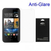 Anti-glare Matte LCD Screen Protector for HTC Desire 310 (with Black Package)