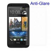 Anti-glare Screen Protector Film Cover for HTC Desire 610