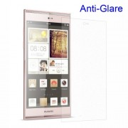 Anti-glare Screen Protector Film Guard for Huawei Ascend P7