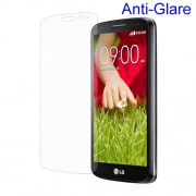 Anti-glare Matte LCD Screen Guard Film Skin for LG G2 mini