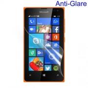 Αντιθαμβωτική Μεμβράνη Προστασίας Οθόνης για Microsoft Lumia 435 / 435 Dual Sim - Ματ