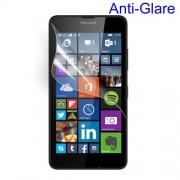 Αντιθαμβωτική Μεμβράνη Προστασίας Οθόνης για Microsoft Lumia 640 / Dual SIM / 640 LTE - Ματ