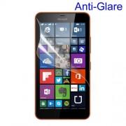 Αντιθαμβωτική Μεμβράνη Προστασίας Οθόνης για Microsoft Lumia 640 XL Dual SIM / 640 XL LTE - Ματ
