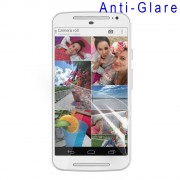 Αντιθαμβωτική Μεμβράνη Προστασίας Οθόνης για Motorola Moto G2 XT1063 / Dual SIM - Ματ
