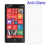 Matte Anti-glare LCD Screen Film Cover for Nokia Lumia Icon 929 / Lumia 930