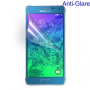 Matte Anti-glare Screen Protector for Samsung Galaxy A7 SM-A700F