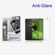 Αντιθαμβωτική Μεμβράνη Προστασίας Οθόνης για Samsung Galaxy Note 3 Neo N750 N7502 - Ματ