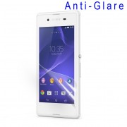 Matte Anti-glare Screen Protector Film for Sony Xperia E3 D2203 D2206 / E3 Dual D2212