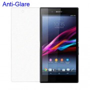 Anti-Glare Screen Protector Guard Film for Sony Xperia Z Ultra C6806 C6802 C6833