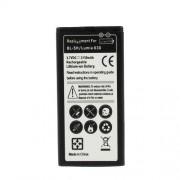 BL-5H Μπαταραία 2150mAh 3.7V Λιθίου για Nokia Lumia 630 / 630 Dual SIM RM-978