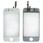 High Quality White Touch Screen Glass Panel for iPhone 3GS