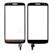 OEM Touch Screen Digitizer Repair Part for LG G2 Mini D620 - Black