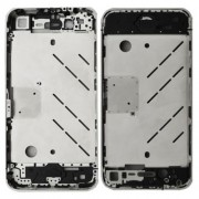 OEM For iPhone 4 Chrome Bezel Frame with Middle Plate Board