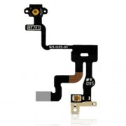 High Quality for iPhone 4S Proximity Light Sensor Flex Cable Ribbon