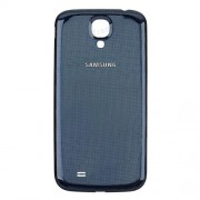 Blue Back Housing Door Cover for Samsung Galaxy S4 S IV i9500 i9505 (OEM)