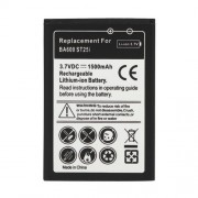 1500mAh Battery Replacement for Sony Xperia U ST25i Kumquat BA600