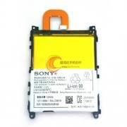 OEM 3.8V 3000mAh Replacement Li-ion Battery for Sony Xperia Z1 L39h C6903 Honami