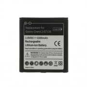 3200mAh Rechargeable Li-ion Battery for Samsung Galaxy Grand 2 Duos G7100 G7102 G7105 G7106 G710S