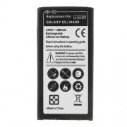 2800mAh Rechargeable Li-ion Battery for Samsung Galaxy S5 G900