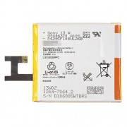 OEM Li-Polymer Internal Battery Replacement for Sony Xperia Z L36h C6603 C6602 3.7V 2330mAh 8.7Wh
