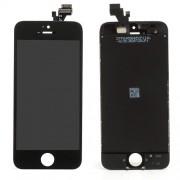 Οθόνη LCD και Digitizer Οθόνη Μηχανισμού Αφής για iPhone 5 Υψηλής Ποιότητας Α+++ - Μαύρο