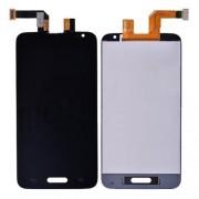 Οθόνη LCD και Digitizer Οθόνη Μηχανισμού Αφής για LG L70 D320