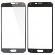 Πρόσοψη (Τζαμάκι) για  Samsung Galaxy S5 GS 5 - Γκρι