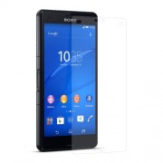 Σκληρυμένο Γυαλί (Tempered Glass) Προστασίας Οθόνης για Sony Xperia Z3 Compact D5803 M55w
