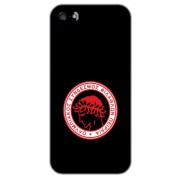 Hard case for iphone 5/5s - Olympiakos 2