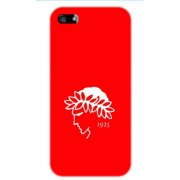 Hard case for iphone 5/5s - Olympiakos 4