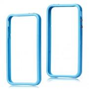 Θήκη Bumper TPU για iPhone 4 4S - Μπλε