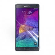 Ultra Clear LCD Screen Protector Guard Film for Samsung Galaxy Note 4 SM-N910S SM-N910C