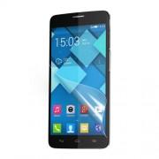 Διάφανη Μεμβράνη Προστασίας Οθόνης για Alcatel One Touch Idol X+ 6043D