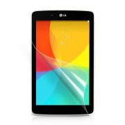 Clear LCD Screen Protector Shield Film for LG G Pad 7.0 V400
