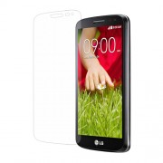 Clear LCD Screen Cover Guard Film for LG G2 mini