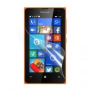 Διάφανη Μεμβράνη Προστασίας Οθόνης για Microsoft Lumia 435 / 435 Dual Sim