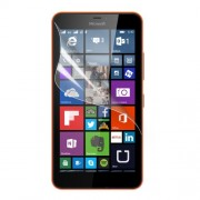 Διάφανη Μεμβράνη Προστασίας Οθόνης  για Microsoft Lumia 640 XL Dual SIM / 640 XL LTE