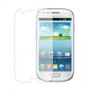 Clear Screen Protector Guard Film for Samsung Galaxy S III / 3 Mini I8190