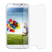 Διάφανη Μεμβράνη Προστασίας Οθόνης για Samsung Galaxy S4 i9500 i9505 (συσκευασμένη)