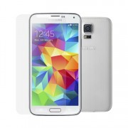 Clear LCD Screen Protector Film for Samsung Galaxy S5 G900F