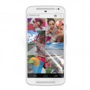 Ultra Clear LCD Screen Film for Motorola Moto G2 XT1063 / Dual SIM