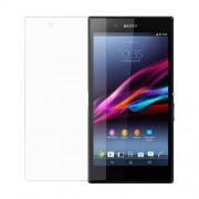 Διάφανη Μεμβράνη Προστασίας για Sony Xperia Z Ultra C6806 C6802 C6833