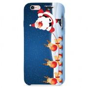 Σκληρή Θήκη για iPhone 6 / 6s - Χριστούγεννα  2
