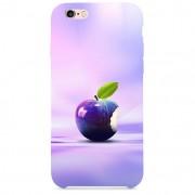 Σκληρή Θήκη για iPhone 6 / 6s - Μήλο 1