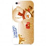Σκληρή Θήκη για iPhone 6 / 6s - Χριστούγεννα  3