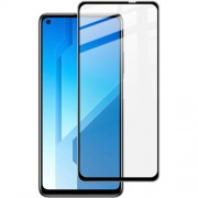 IMAK Pro+ Σκληρυμένο Γυαλί (Tempered Glass) Προστασίας Οθόνης Πλήρης Κάλυψης για Huawei Mate 40 Lite - Μαύρο