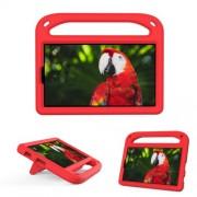 Drop-proof EVA Θήκη Ενισχυμένη για Παιδιά για Samsung Galaxy Tab A7 Lite 8.7-inch - Κόκκινο