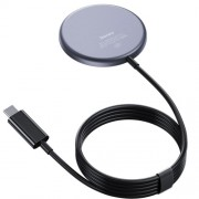 BENKS W06 15W MagSafe Magnetic Attraction Wireless Charger