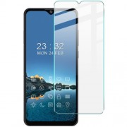 IMAK H Series Anti-explosion Tempered Glass Screen Guard Film for ZTE Blade A7s 2020