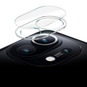 IMAK Σκληρυμένο Γυαλί (Tempered Glass) Προστασίας Κάμερας για Xiaomi Mi 11